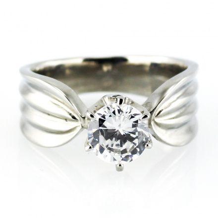 Pierścionek SRI.6171 - Biżuteria Damska MPM