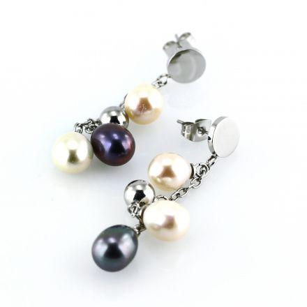 Kolczyki SER.5265 - Biżuteria Damska MPM