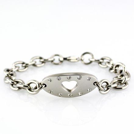 Bransoleta SS015-2 - Biżuteria Damska MPM