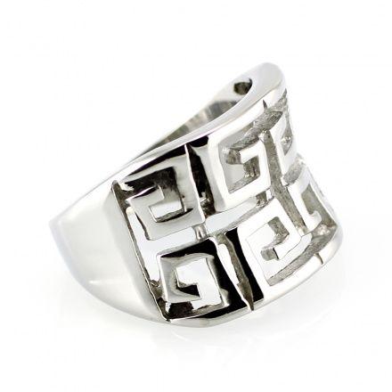 Pierścionek SRI.5255 - Biżuteria Damska MPM