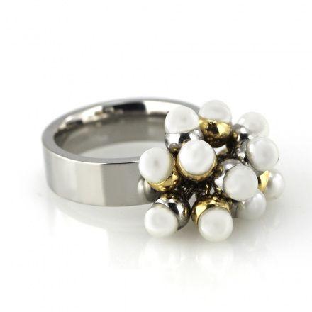 Pierścionek SRI.6220 - Biżuteria Damska MPM