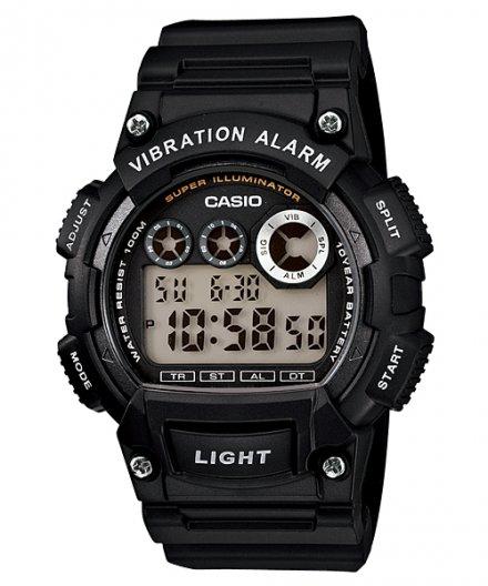 Zegarek Casio W-735H-1AVEF Casio Sport W-735H -1AVEF