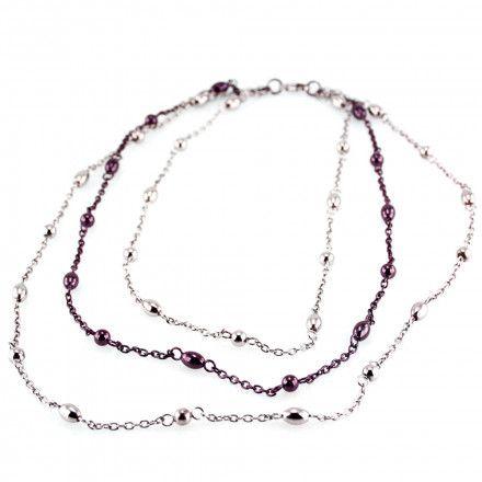 Naszyjnik NL783W - Biżuteria Damska MPM