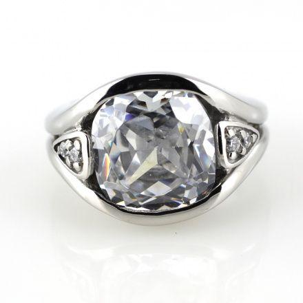 Pierścionek SRI.6319 - Biżuteria Damska MPM