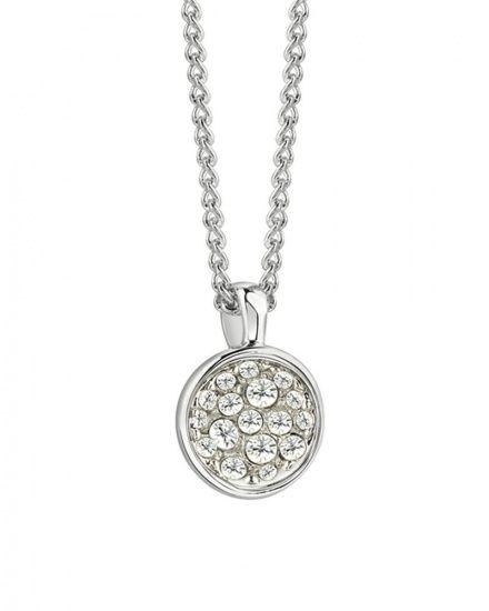 Biżuteria Guess - Naszyjnik UBN71515