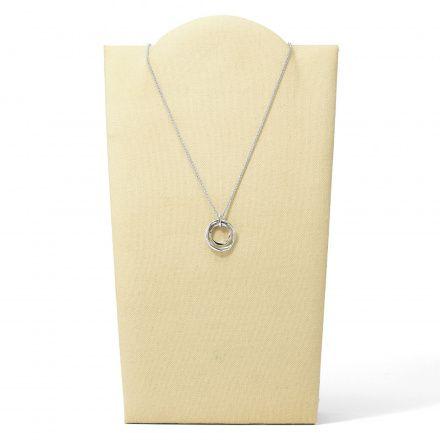 Biżuteria Fossil - Naszyjnik JF01218040