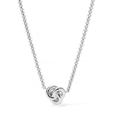 Biżuteria Fossil - Naszyjnik JF01905040 - SALE -30%