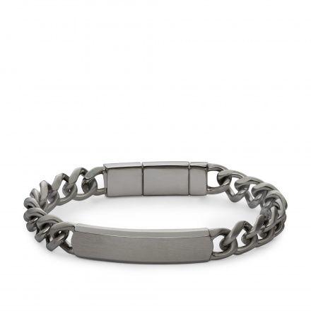 Biżuteria Fossil - Bransoleta JF02218001