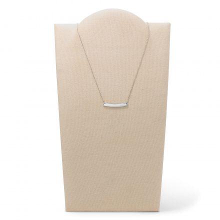 Biżuteria Fossil - Naszyjnik JF02258040