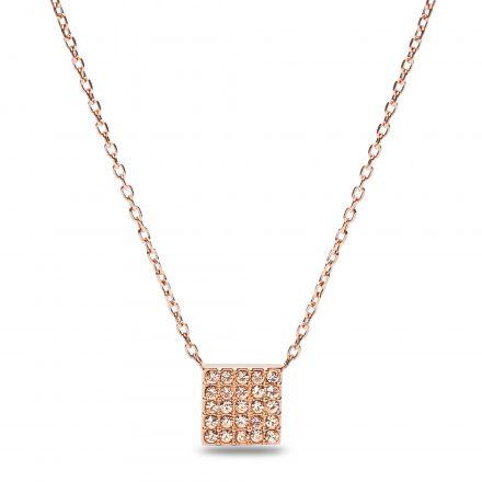 Biżuteria Fossil - Naszyjnik JF02261791 - SALE -30%