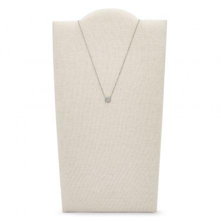 Biżuteria Fossil - Naszyjnik JF02262040 - SALE -30%