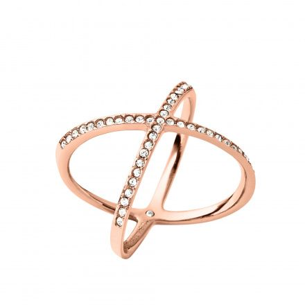 Biżuteria Michael Kors - Pierścionek MKJ4137791508 Rozmiar 17 MKJ4137791 180