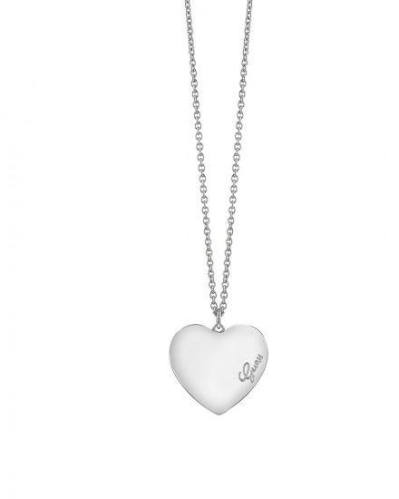 Biżuteria Guess - Naszyjnik UBN61050