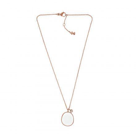 Biżuteria Skagen - SKJ0567791 - Naszyjnik SKJ0567