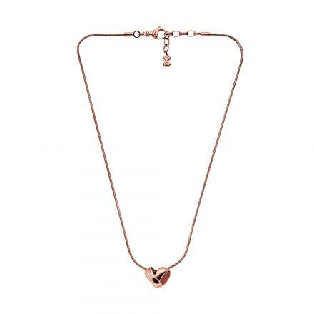Biżuteria Skagen - SKJ0603791 - Naszyjnik SKJ0603
