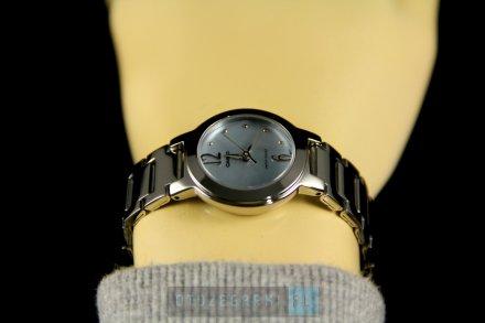 Zegarek Damski Casio LTP-1282D-2AEF Casio Classic LTP-1282D -2AEF