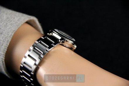 Zegarek Damski Casio LTP-1282D-7AEF Casio Classic LTP-1282D -7AEF