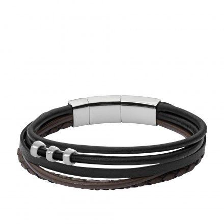 Biżuteria Fossil - Bransoleta JF02212040