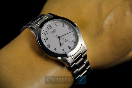 Zegarek Męski Casio MTP-1128A-7BH Casio Classic MTP-1128A -7BH