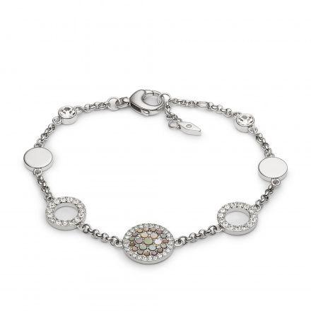Biżuteria Fossil - Bransoleta JF02311040