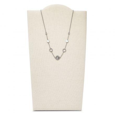 Biżuteria Fossil - Naszyjnik JF02312040