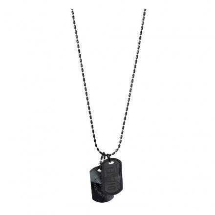 Biżuteria Diesel - Naszyjnik DX0014040