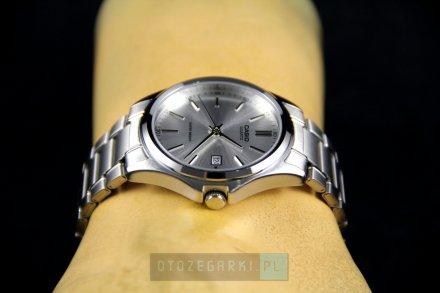 Zegarek Męski Casio MTP-1183A-7AEF Casio Classic MTP-1183A -7AEF