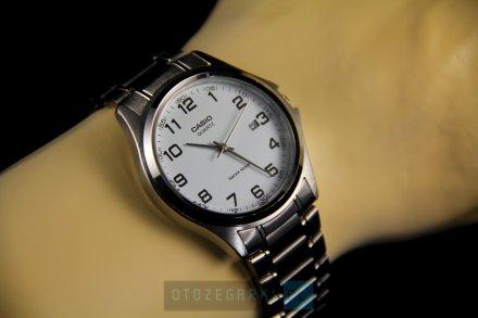 Zegarek Męski Casio MTP-1183A-7B Casio Classic MTP-1183A -7B