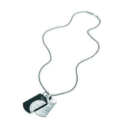 Biżuteria Diesel - Naszyjnik DX0289040 Rozmiar Uniwersalny