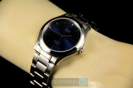 Zegarek Męski Casio MTP-1200A-2AV Casio Classic MTP-1200A -2AV