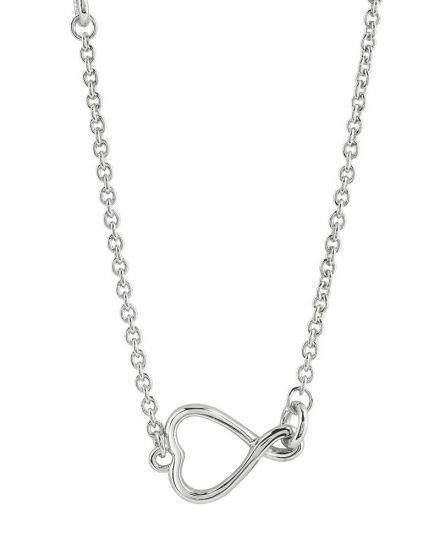 Biżuteria Guess - Naszyjnik UBN61055