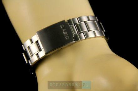 Zegarek Męski Casio MTP-1221A-7BV Casio Classic MTP-1221A -7BV