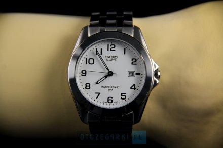 Zegarek Męski Casio MTP-1222A-7BV Casio Classic MTP-1222A -7BV