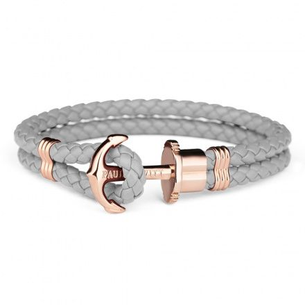 Bransoletka Paul Hewitt Phrep Rose Gold Anchor - M - PH-PH-L-R-Gr-M