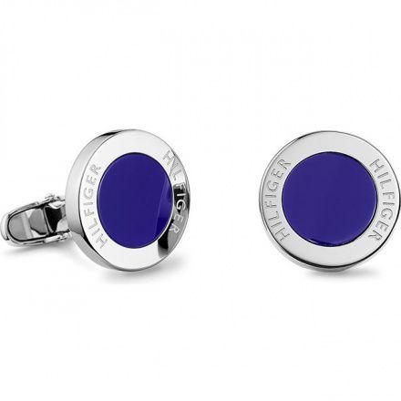 Biżuteria Tommy Hilfiger - Spinki 2700826