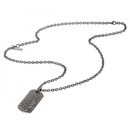 Biżuteria Police - 25701PSE/02 - Naszyjnik LIZARD PJ25701