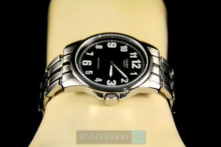 Zegarek Męski Casio MTP-1260D-1B Casio Classic MTP-1260D -1B