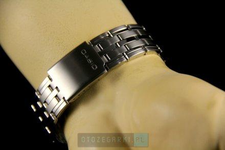 Zegarek Męski Casio MTP-1260D-7B Casio Classic MTP-1260D -7B