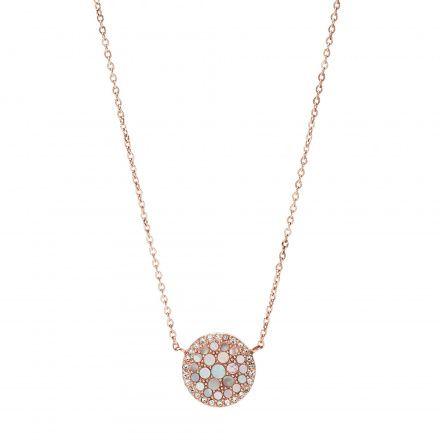 Biżuteria Fossil - Naszyjnik JF01740791