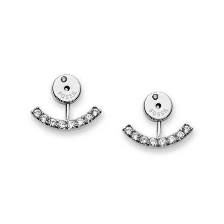 Biżuteria Fossil - Spinki JF02389040 - SALE -30%