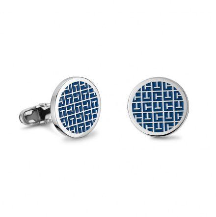 Biżuteria Tommy Hilfiger - Spinki 2700778 Mens Casual