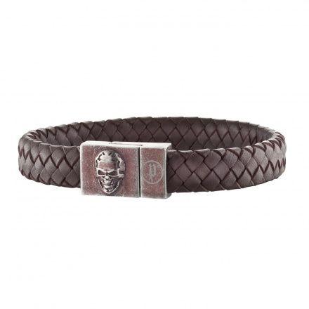 Biżuteria Police - PJ.25686BLC/02-L - Bransoleta ETERNAL PJ25686