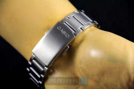 Zegarek Męski Casio MTP-1290D-1A2VEF Casio Classic MTP-1290D -1A2VEF