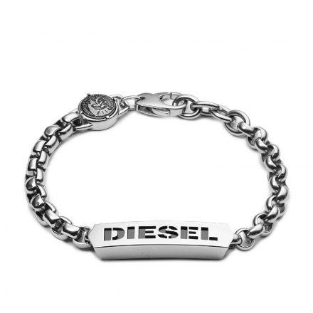 Biżuteria Diesel - Bransoleta DX0993040
