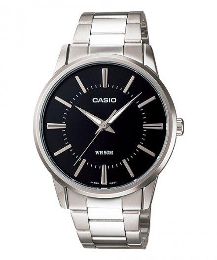 Zegarek Męski Casio MTP-1303D-1AVEF Casio Classic MTP-1303D -1AVEF