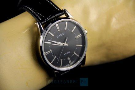 Zegarek Męski Casio MTP-1303L-1AVEF Casio Classic MTP-1303L -1AVEF