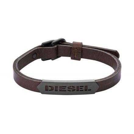 Biżuteria Diesel - Bransoleta DX1001001