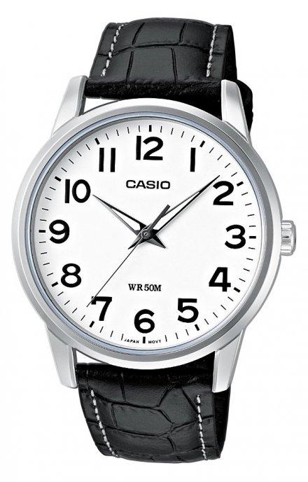Zegarek Męski Casio MTP-1303L-7BVEF Casio Classic MTP-1303L -7BVEF