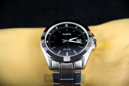 Zegarek Męski Casio MTP-1308D-1AVEF Casio Classic MTP-1308D -1AVEF