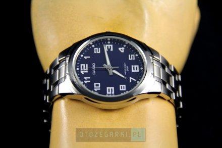 Zegarek Męski Casio MTP-1310D-2BVEF Casio Classic MTP-1310D -2BVEF
